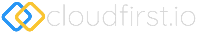 Cloudfirst.io